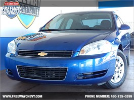 View the 2006 Chevrolet Impala