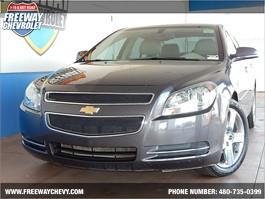 View the 2012 Chevrolet Malibu