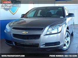 View the 2010 Chevrolet Malibu