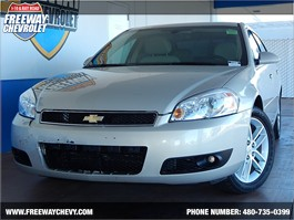 View the 2012 Chevrolet Impala