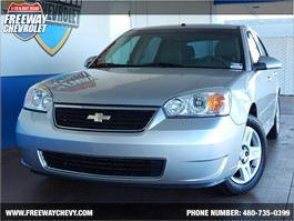 View the 2006 Chevrolet Malibu