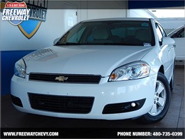 View the 2010 Chevrolet Impala