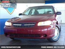 View the 2005 Chevrolet Classic