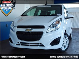 View the 2015 Chevrolet Spark