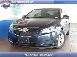 View the 2014 Chevrolet Cruze