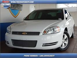 View the 2012 Chevrolet Impala