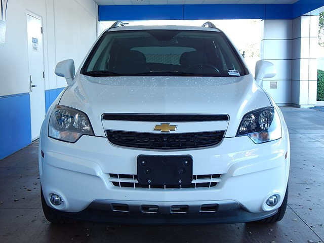 used 2015 chevrolet captiva sport lt stock cp60777 chapman automotive group. Black Bedroom Furniture Sets. Home Design Ideas