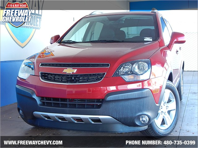 used 2015 chevrolet captiva sport ls stock cp60923 chapman automotive group. Black Bedroom Furniture Sets. Home Design Ideas