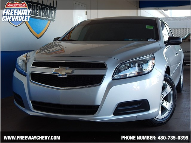 used 2013 chevrolet malibu ls stock cp60926a chapman automotive group. Black Bedroom Furniture Sets. Home Design Ideas