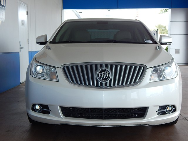 used 2010 buick lacrosse cxl stock cp61690 chapman. Black Bedroom Furniture Sets. Home Design Ideas