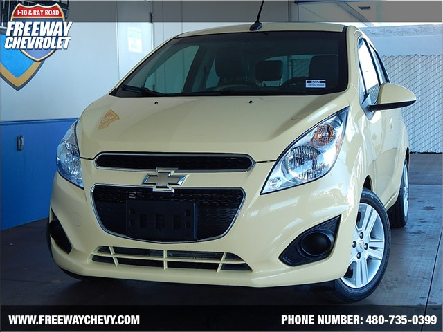 used 2014 chevrolet spark 1lt cvt stock cp62225. Black Bedroom Furniture Sets. Home Design Ideas