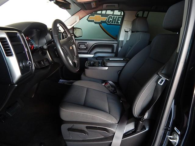 2018 Chevrolet Silverado 1500 LT Crew Cab – Stock #CP93300