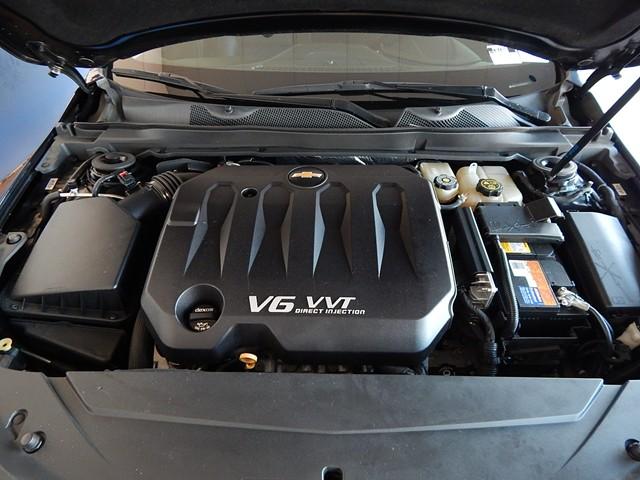 2017 Chevrolet Impala Premier – Stock #CP93368