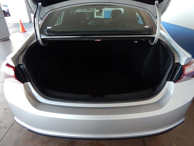 2019 Chevrolet Malibu LT – Stock #CP93993