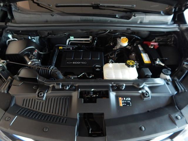 2019 Chevrolet Trax LS – Stock #CP94024