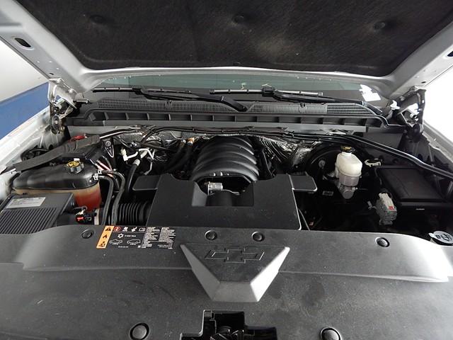 2017 Chevrolet Silverado 1500 LT Crew Cab – Stock #CP94186