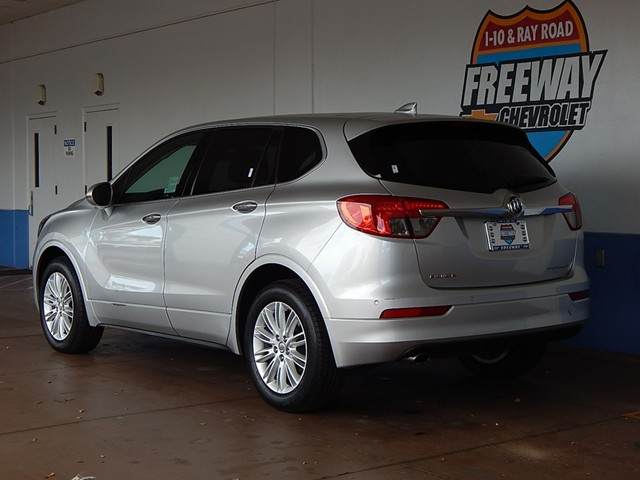 2017 Buick Envision Preferred – Stock #CP94582
