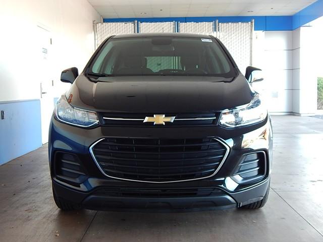 2018 Chevrolet Trax LS – Stock #P4126A