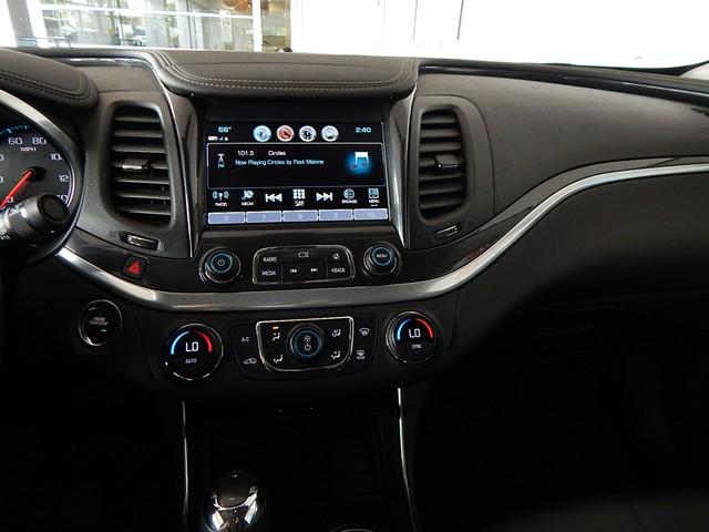 2019 Chevrolet Impala LT – Stock #P4143