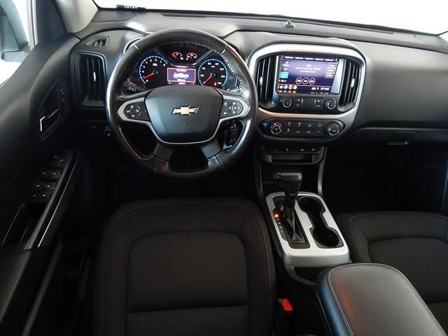 2019 Chevrolet Colorado LT Crew Cab – Stock #P4182