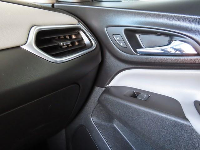 2018 Chevrolet Equinox LS – Stock #P4204