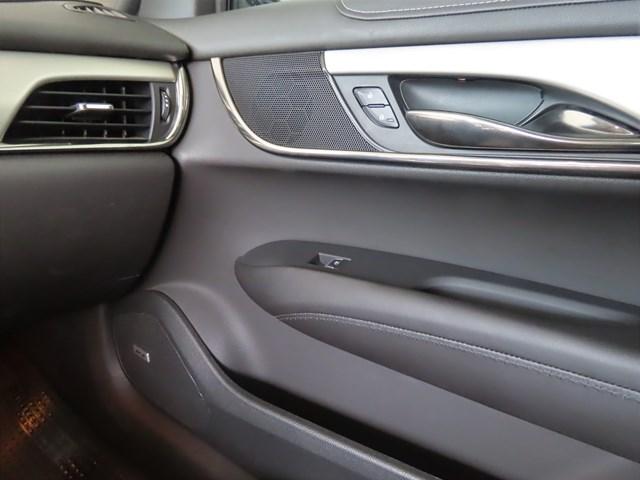 2017 Cadillac ATS 2.0T Luxury – Stock #P4205