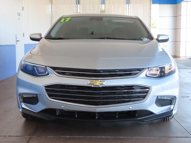 2017 Chevrolet Malibu LT – Stock #P4209