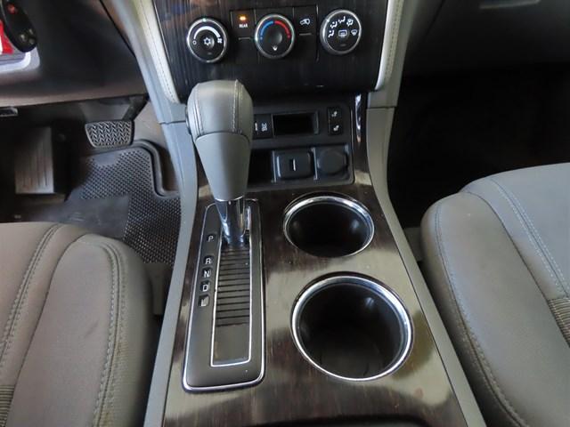2015 Chevrolet Traverse LT – Stock #P4213