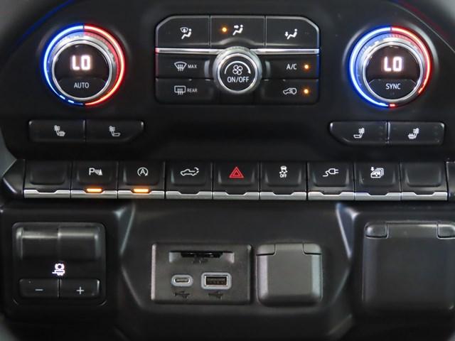 2019 Chevrolet Silverado 1500 LT Crew Cab – Stock #P4261
