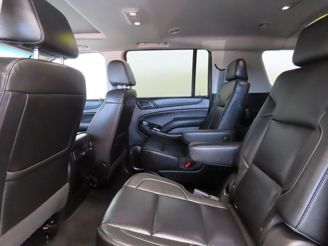 2018 Chevrolet Suburban LT 1500 – Stock #P4262