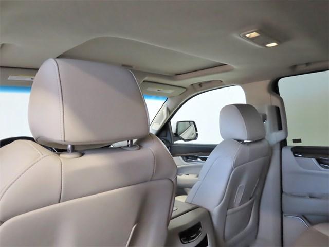 2018 Cadillac Escalade ESV Luxury – Stock #P4263