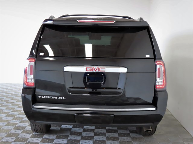 2017 GMC Yukon XL Denali – Stock #P4279