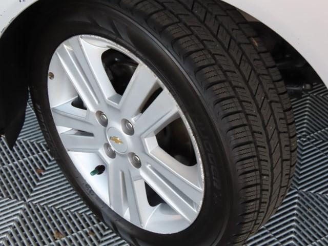 2014 Chevrolet Spark LS CVT – Stock #P4451A