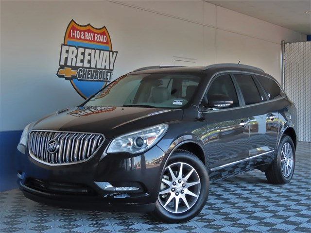 2014 Buick Enclave Leather – Stock #P4471C