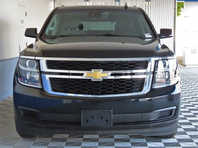 2015 Chevrolet Tahoe LT – Stock #P4474A