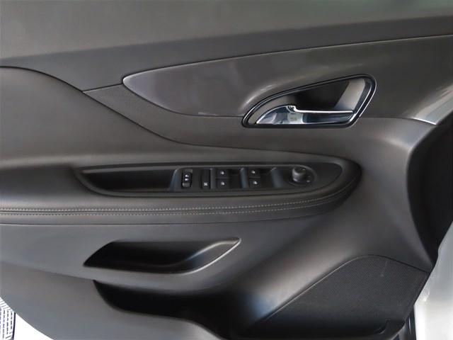 2018 Buick Encore Preferred – Stock #P4496