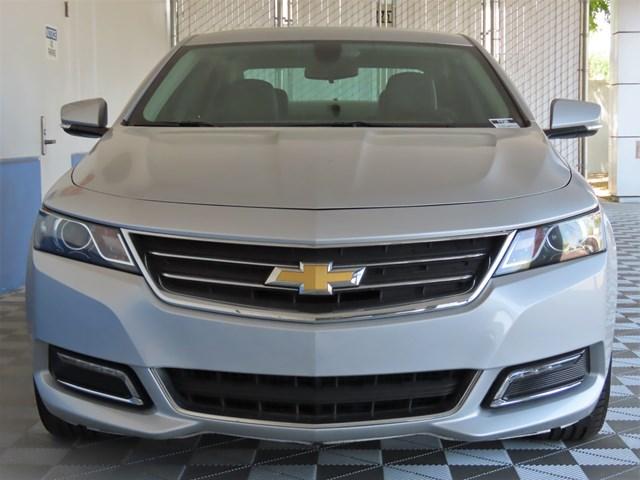 2019 Chevrolet Impala LT – Stock #P4504