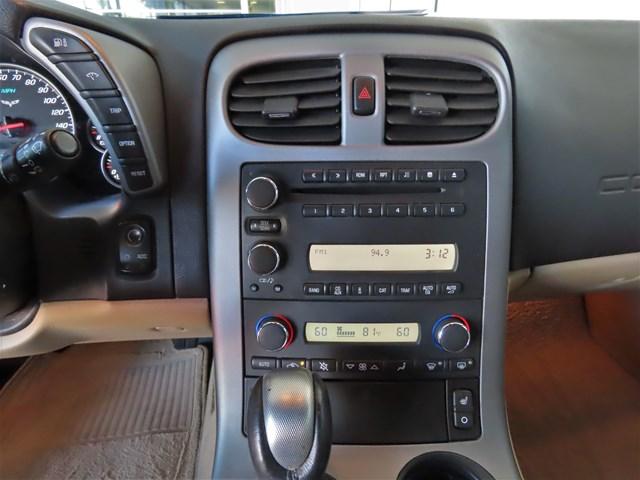 2006 Chevrolet Corvette  – Stock #P4528