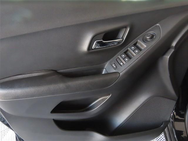 2019 Chevrolet Trax LS – Stock #P4539