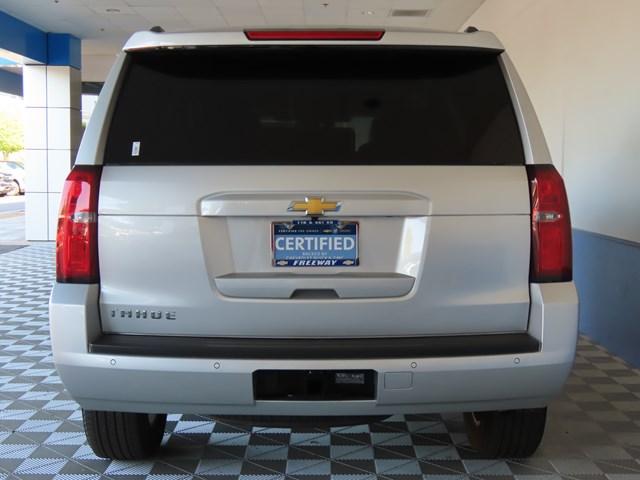 2020 Chevrolet Tahoe LT – Stock #P4541