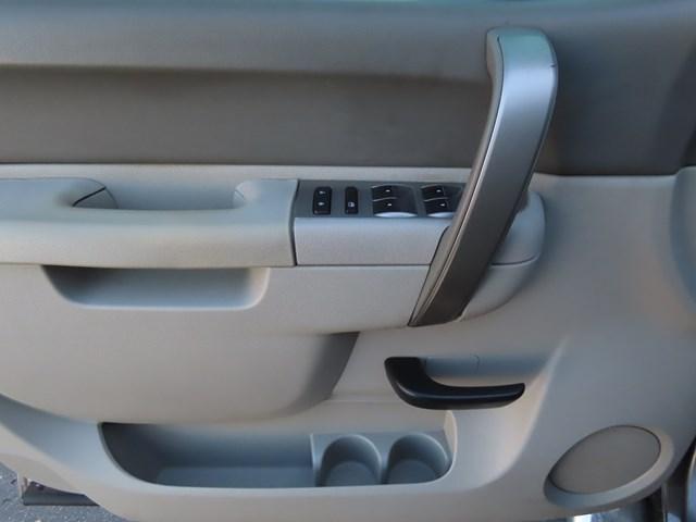 2014 Chevrolet Silverado 3500HD LT Crew Cab – Stock #P4547