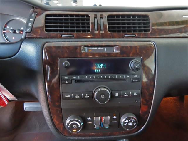 2012 Chevrolet Impala LT – Stock #P4548