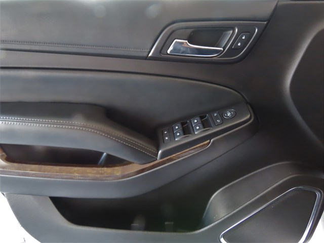 2016 Chevrolet Tahoe LS – Stock #P4551