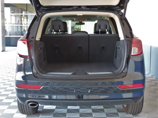 2017 Buick Envision Essence – Stock #P4552