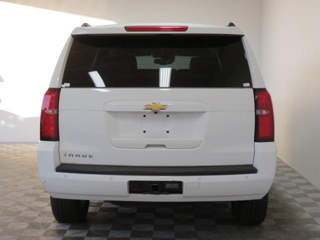 2018 Chevrolet Tahoe LT – Stock #PK0001
