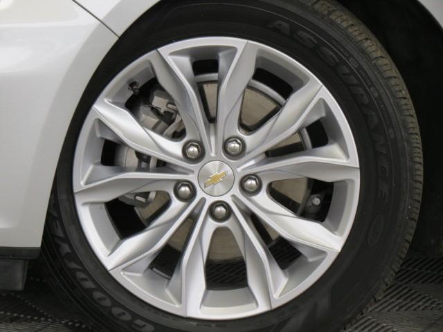 2019 Chevrolet Malibu LT – Stock #PK0020