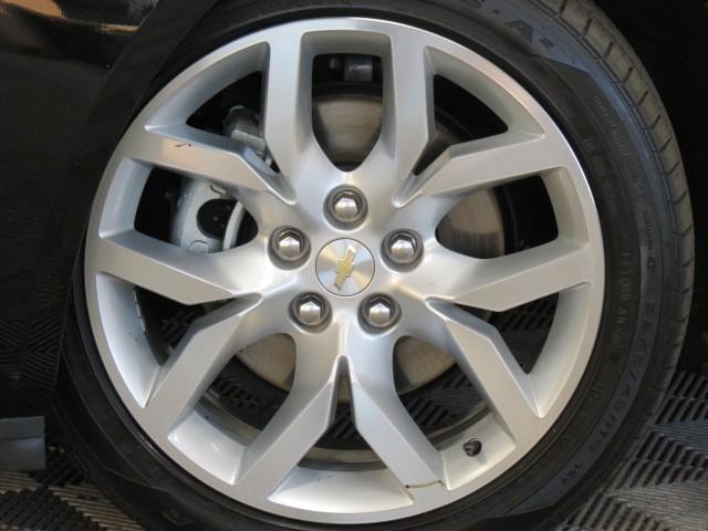 2016 Chevrolet Impala LTZ – Stock #PK0024