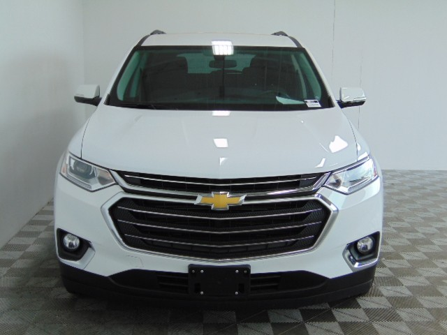 2019 Chevrolet Traverse LT – Stock #PK0025