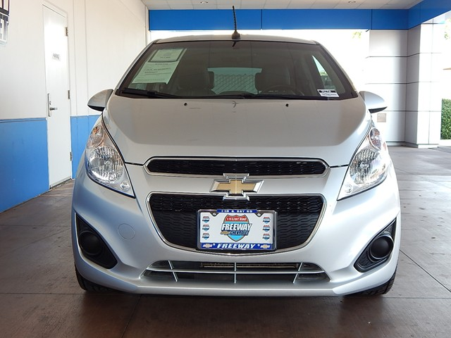 used 2014 chevrolet spark 1lt cvt stock pk2794. Black Bedroom Furniture Sets. Home Design Ideas