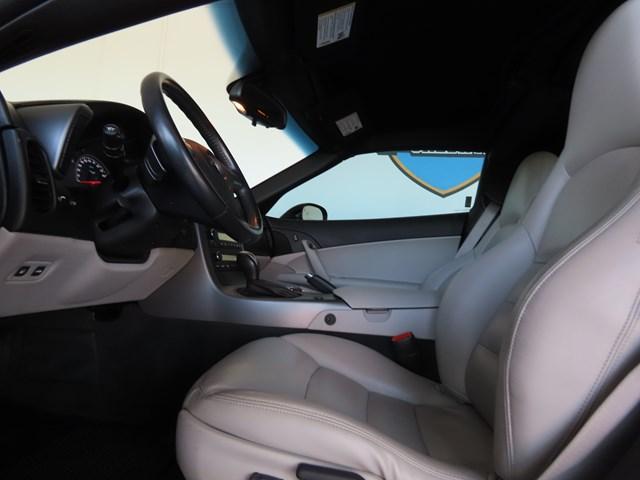 2006 Chevrolet Corvette  – Stock #Q94407A